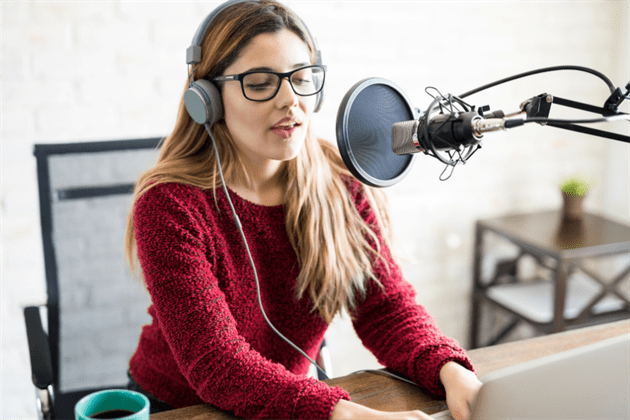 Podcast Profit Secrets